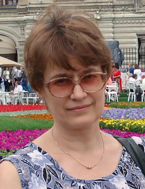 Яковлева Т.И.